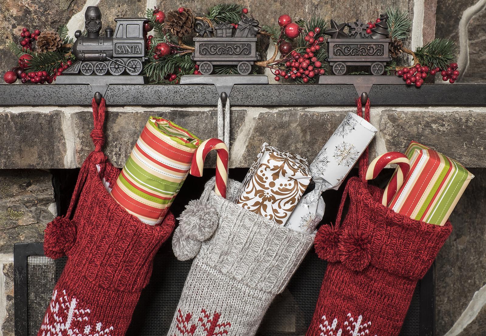 Ask Your Soldotna Dentist: Christmas Stocking Filler Ideas